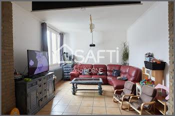 maison à Wizernes (62)