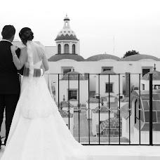 Wedding photographer Rafa Perez (RafaPerez). Photo of 06.07.2016