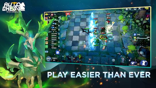 Hướng dẫn tải Auto Chess Mobile phiên bản mới nhất trên Android 4