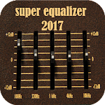 Music Equalyzer & Bass Booster icon