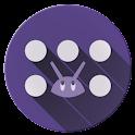 JINA App Drawer & Sidebar icon