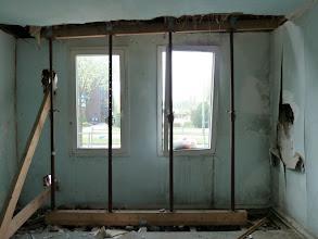 Photo: Das war einmal mein Schlafzimmer