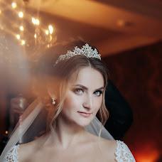 Wedding photographer Aleksandr Slonimskiy (sl0n). Photo of 28.08.2018