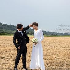 Wedding photographer Francesca Gaudenzi (FrancescaGauden). Photo of 11.01.2017