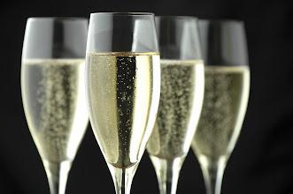 Photo: Champagne Flutes