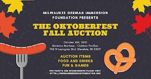 Oktoberfest Fall Auction