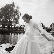 Wedding photographer Anna Rybalkina (arybalkina). Photo of 24.02.2017