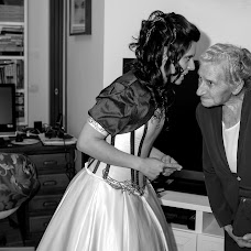 Wedding photographer Brunetto Zatini (brunetto). Photo of 26.09.2015