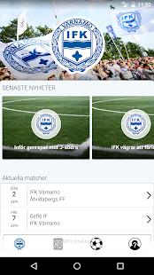 IFK Värnamo Live - náhled