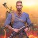 シューターバトルワールド戦争:無料シューティングゲーム