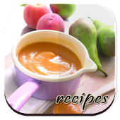 Baby Food Recipes Tips