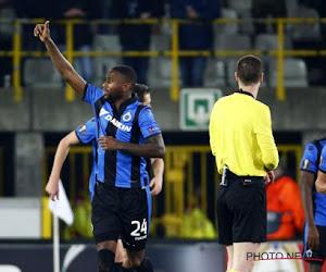 Officiel: Stefano Denswil quitte le Club de Bruges