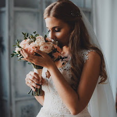 Wedding photographer Yuliya Lebedeva-Andreeva (andreevsphoto). Photo of 28.12.2016
