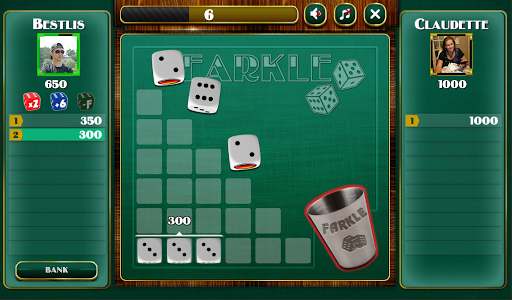Farkle  screenshots 6