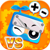 Math Ninja -Battle Math-