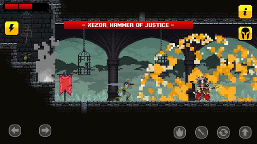 Dark Rage cheat screenshots 2