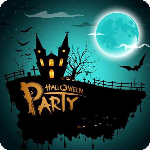 Crazy Halloween Party(2016) 益智 App LOGO-硬是要APP