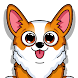 My Corgi - Virtual Pet Game