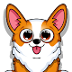 Download My Corgi - Virtual Pet Game For PC Windows and Mac