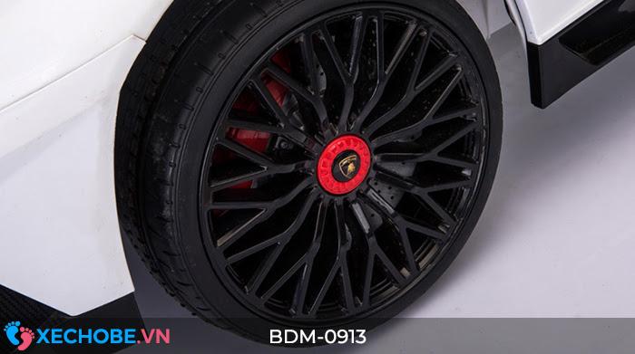 Xe ô tô điện trẻ em BDM-0913 29