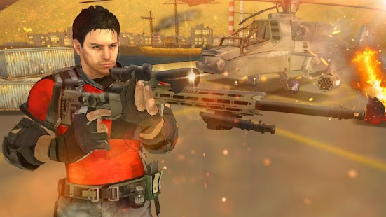 The Mission Sniper mod apk