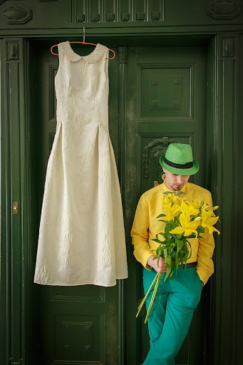 Wedding photographer Pavel Katunin (katunins). Photo of 07.06.2013