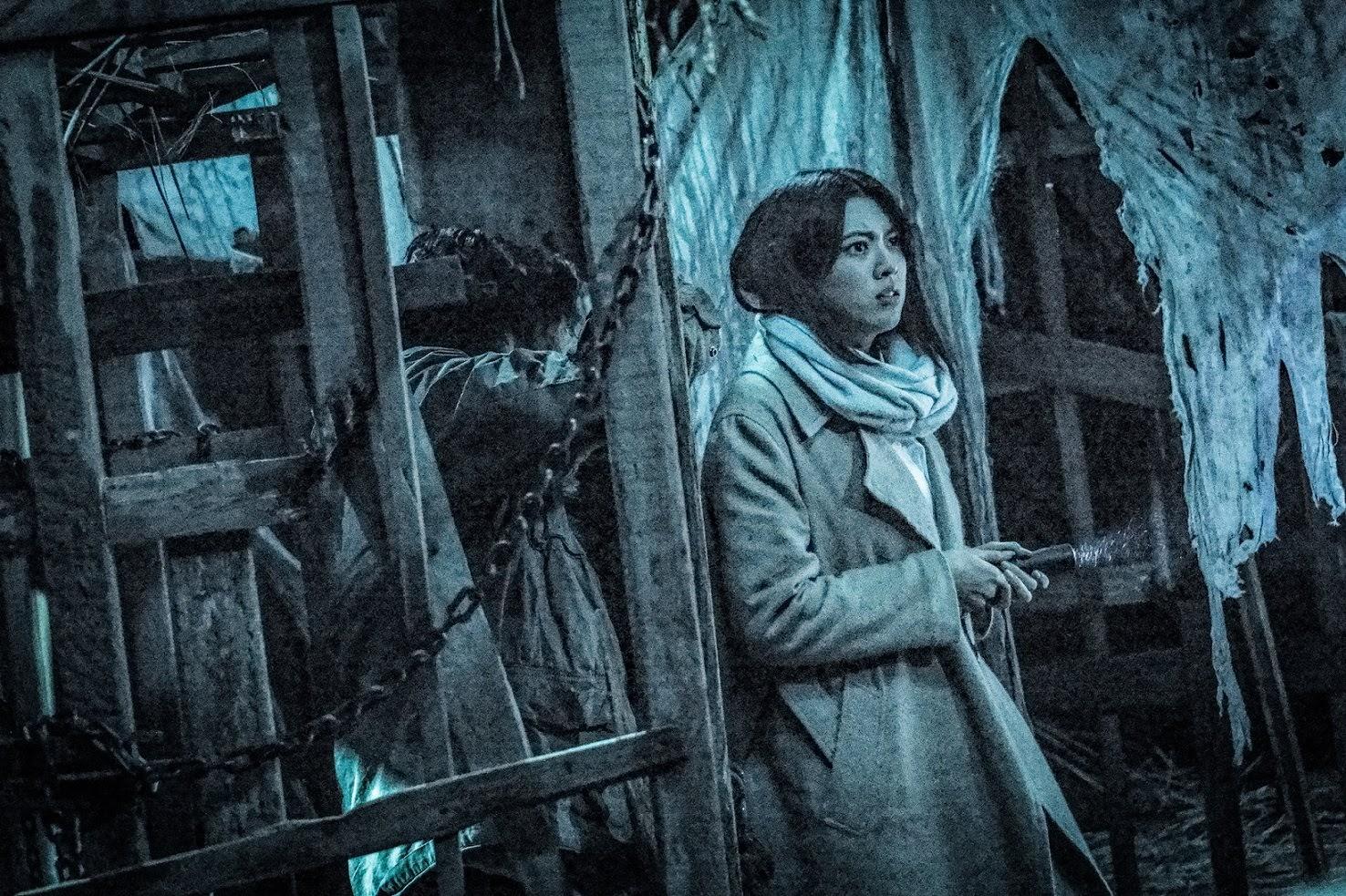 超越《咒怨》!「日本恐怖大師」 清水崇 最新懼作《 犬鳴村 》有望打破日本恐怖電影影史票房紀錄!
