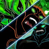 Tải Game Alien Fighting Games