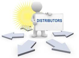 MEN³ Distributors