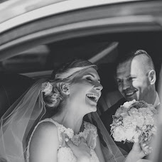 Wedding photographer Doris Głuszko (gluszko). Photo of 14.10.2015