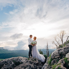 Wedding photographer Anna Khudokormova (AnnaXD). Photo of 26.06.2016