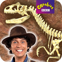 Andy's Dinosaur Adventures: The Great Fossil Hunt icon