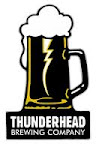 Logo of Thunderhead Leatherhead Red