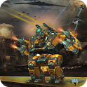 War Robots Battle Game icon
