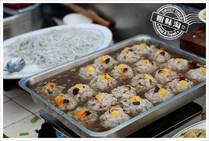 東坡鮮肉飯小菜2