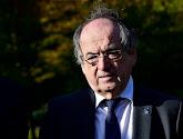 Noël Le Graët évoque le cas Benzema en Equipe de France