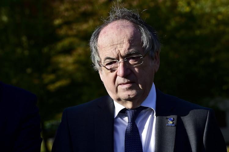 """Noël Le Graët exclut un forfait de la France aux JO : """"Même pas en rêve"""""""
