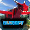RLCraft modPack PE - Real Craft mods icon