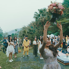 Wedding photographer Taotzu Chang (taotzuchang). Photo of 05.08.2017