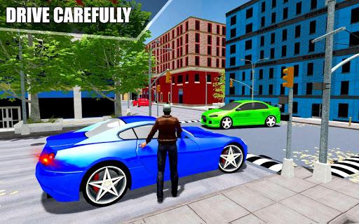 Driving School 2018: US Car Driving Games 1.3 {cheat|hack|gameplay|apk mod|resources generator} 3