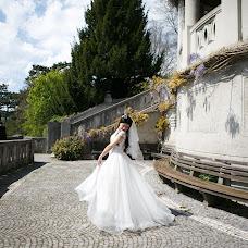 Wedding photographer Elena Kushnir (germina). Photo of 05.05.2017