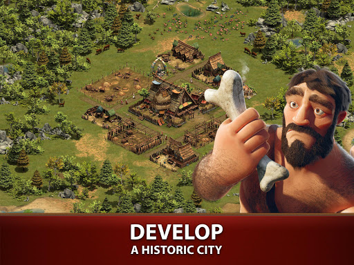 Forge of Empires  screenshots 2