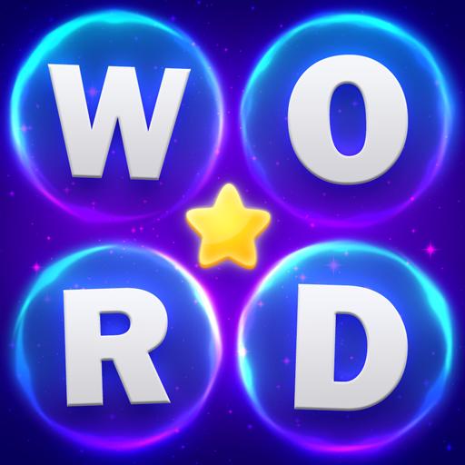 Word Stars! Magic Puzzles