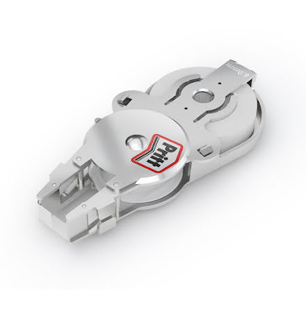 Korr.roller Pritt refill 6mm
