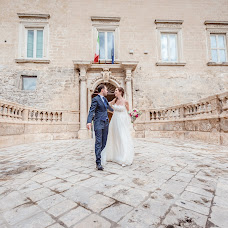 Wedding photographer Antonio Passiatore (passiatorestudio). Photo of 04.10.2017