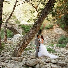 Wedding photographer Caroline GILLES (gilles). Photo of 17.04.2015