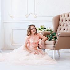 Wedding photographer Irina Bazhanova (studioDIVA). Photo of 24.05.2016