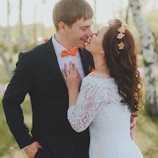 Wedding photographer Angelina Pavlenko (PvLinka). Photo of 23.10.2017