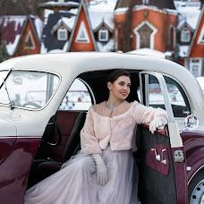 Wedding photographer Anastasiya Nazarova (missloia). Photo of 22.02.2017