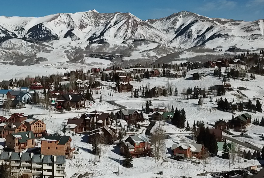 MY CRESTED BUTTE HOME BUYING EXPERIENCE